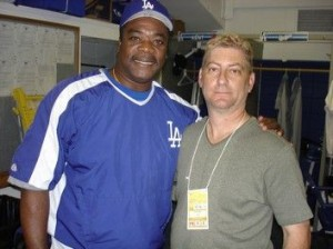 Eddie Murray H.O.F.
