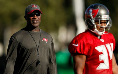 Bucs: Plenty to Play for Against Packers