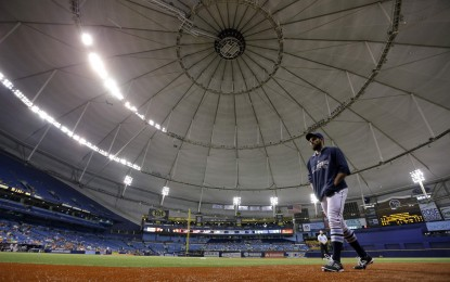 St. Pete council vote on Rays stadium proposal today