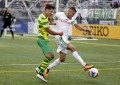 ROWDIES FALL 2-1 TO NEW YORK COSMOS