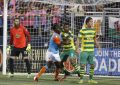 ROWDIES TAKE COASTAL CUP AFTER 2-2 DRAW IN MIAMI